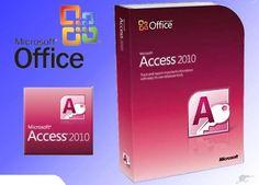 Microsoft Access 2010 Dersleri-1