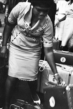 1962 ~The arrival of the last West Indian Immigrants ...