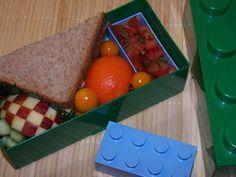 Lecker Bentos und mehr: Bento Nr. 241 SandwichBox