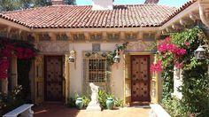 Hearst Castle San Simeon California