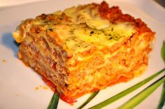 Musaka, Lasagna, Quiche, Food And Drink, Dinner, Breakfast, Ethnic Recipes, Blog, Food