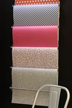specialty paper display