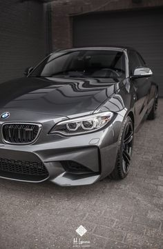 Nice BMW 2017: BMW M2...  Bimmers Check more at http://carsboard.pro/2017/2017/02/02/bmw-2017-bmw-m2-bimmers/