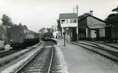 Perranwell Station