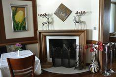 Caretta Restaurant size rahatlığı ve şıklığı bir arada sunuyor.