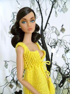 Credits: Model: Jasmine, Poppy Sunshine Game enhanced by Idrusa dress is handmade by Ottilia's fashion www.flickr.com/photos/milvavr/