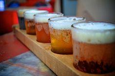 Top 5 Craft Beer Bars for Beer Flights | Squid Ink | Los Angeles | Los Angeles News and Events | LA Weekly