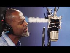 """Brian McKnights performs his classic hit """"Back at One"""" for SiriusXM's The Blend. The Blend - A bright blend of pop music. Watch more videos from The Blend: h..."""