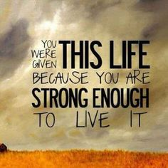 cool Famous Quotes About Strength & Inner Strength