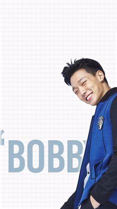 Bobby ikon wallpaper
