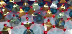 Researchers made the first observations of waves of atomic rearrangements, known as phasons, propagating supersonically through a vibrating crystal lattice--a discovery that may dramatically improve heat transport in insulators and enable new strategies for heat management in future electronics devices.