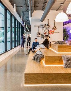 Sacramento Kings Corporate Offices - Sacramento - 6