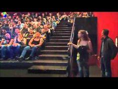 Kino, 148 Rocker, 2 freie Plätze - Carlsberg Werbung