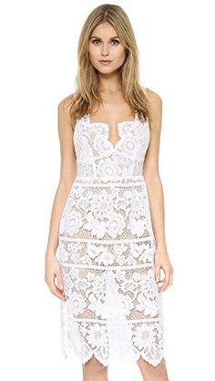 For Love & Lemons Women's Gianna Dress http://ift.tt/1WwH1KR