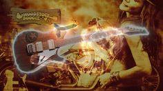 """Motorcycle Upshots - Headbanger Motorcycles """"Woodstock Boogie"""".    http://www.headbangermotorcycles.com/"""