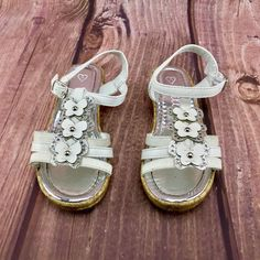 beautiful Girls Shoes Lilly's Butterfly 🦋 Pattern Sandals size 11 strappy wedge Strappy Wedges, Butterfly Pattern, Girls Shoes, Sandals, Kids, Accessories, Ebay, Beautiful, Fashion