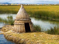 Reed Islands Peru | Reed Islands, Peru | Flickr - Photo Sharing!