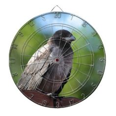 Young Crow Dartboards
