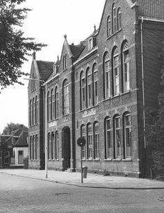 Ambachtschool Diepenveenseweg