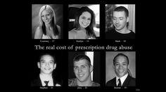 Prescription drug peril - living a parent's worst nightmare