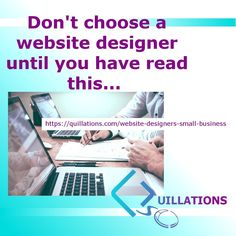 Choose your website designer in the most cost-effective way. Independent Business, Website Design Services, Business Requirements, Your Website, Post Today, Service Design, Web Design, Design Agency, Reading