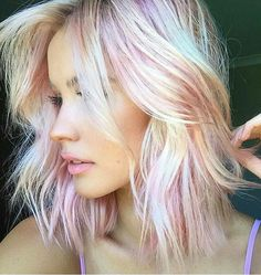 .I will be getting this colour ASAP I will post results If possible.. Love it