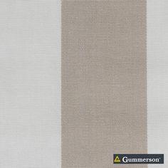 Gummerson - Avalon-Stripe Linen Uncoated 140cm   Ideal Drape Makers