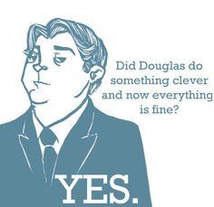 Douglas by Epiphany-Gun on DeviantArt