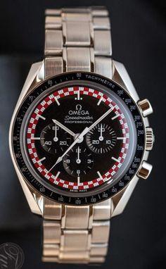 2013 Omega Speedmaster