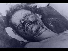 Bonnie and Clyde Death Photos