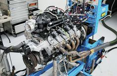 Join the Super Chevy staff as they tell you about four different ways take your LS engine to 600 horsepower. See the results here and decide for yourself! Ls Engine Swap, Car Engine, Chevy Motors, Turbo System, Crate Motors, Ls Swap, Crate Engines, Engine Rebuild, Performance Cars