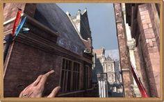 Dishonored Screenshots Gameplay