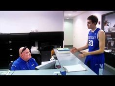 The Three Goggles with Kyle Wiltjer and Michael Stone.