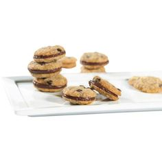 Easy-Bake Ultimate Oven Refill Pack, Chocolate Chip Cookies:</