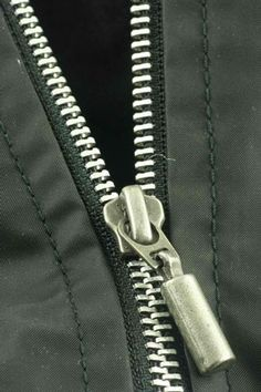 Occasionally after digging seasonal clothes out of storage, the zippers seem to stick. Heres a very simple fix for an old zipper that doesnt want to work correctly . . .