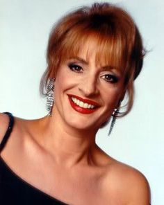 Patti LuPone - American singer and actress, known for her Tony Award-winning performance as Eva Perón in the 1979 stage musical Evita and for her Olivier Award-winning performance as Fantine in the original London cast of Les Misérables. She is also known for her Tony Award winning performance as Mama Rose in the 2008 revival of Gypsy: A Musical Fable