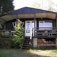 Vakantiehuis Mousny Belgische Ardennen