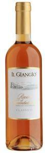 Recioto di Gambellara Veneto Docg 2004 - Zonin - vino ottimo in abbinamento alla torta millefoglie e pasticceria secca.