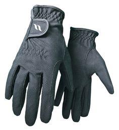 English Tack Shop - Back on Track Riding Gloves, $68.95 (http://www.englishtackshop.com/back-on-track-gloves/)
