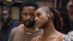 (Universal Pictures) The Photograph Web Series Cast & Crew, Roles, Release Date, Story, Trailer. The Photograph is an American Drama-Romance Film Chelsea Peretti, Omar Epps, Issa Rae, Romantic Films, Cinema, People Fall In Love, Hollywood, Romance Movies, Entertainment