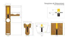 TOGO BURGER (projeto Student) em embalagens do mundo - Creative Package Design Gallery