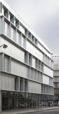 Gallery - Aluminium Tip / Babin+Renaud - 12