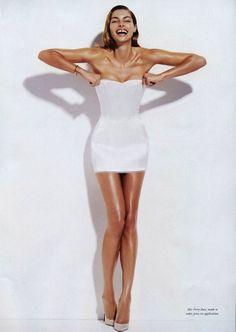 Jessica Hart - Vogue Australia June 2014