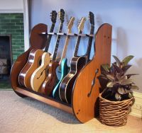 55 best multiple guitar stands images in 2018 guitar guitar stand guitar storage. Black Bedroom Furniture Sets. Home Design Ideas