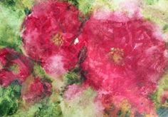 Rose de L Arborete III
