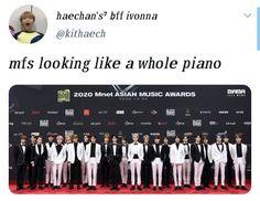 Funny Kpop Memes, Bts Memes, Steven Universe, Nct Life, Meme Faces, Kpop Groups, Taeyong, Jaehyun, Nct Dream