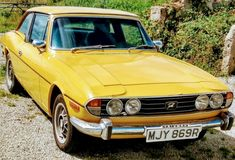 Nice Cars, Classic Cars, British, Bmw, Vehicles, Cool Cars, Vintage Classic Cars, Car, Classic Trucks