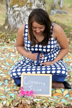 Mariah, Maternity