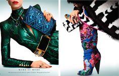 Rachel Haas KMA | Prop Stylist Harper's Bazaar