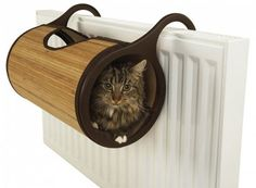 20 Wonderful Pieces of Furniture For Pets - Homes and Hues